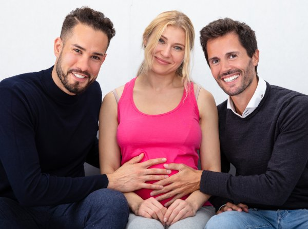 MFC Surrogacy Gay Couple